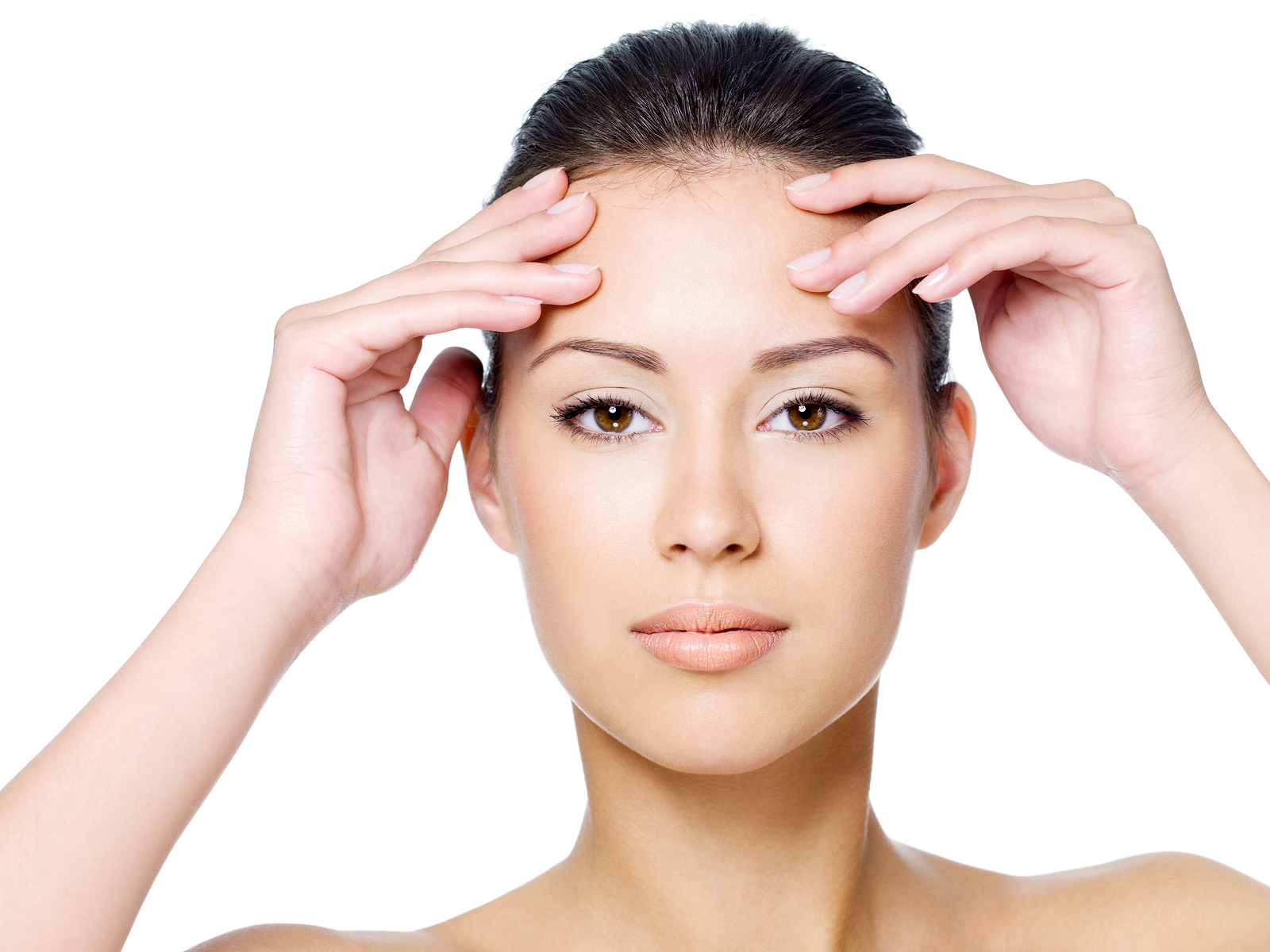 Home Remedies for Deep Forehead Wrinkles