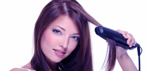Hair Straightening Techniques
