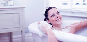 Relaxing Bath Additives