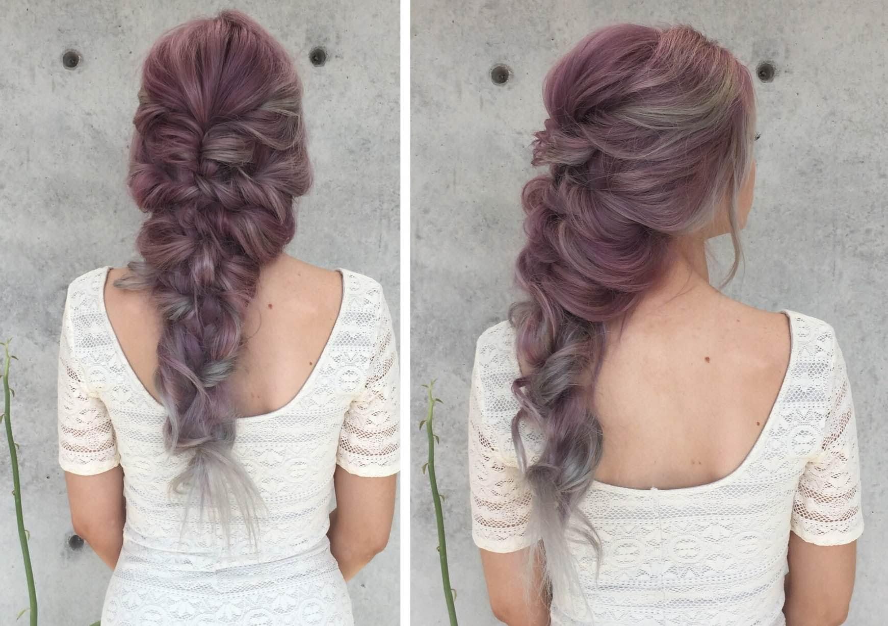 Easy Work Hairstyles for Medium Hair