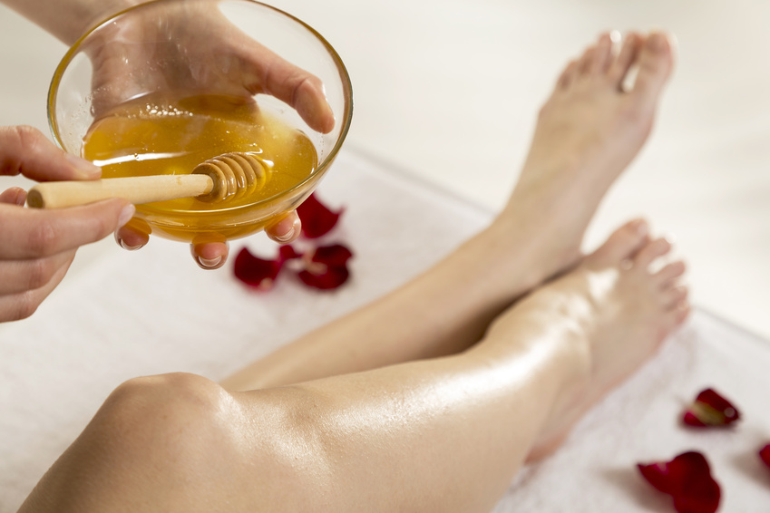 Sugaring Hair Removal for Sensitive Skin