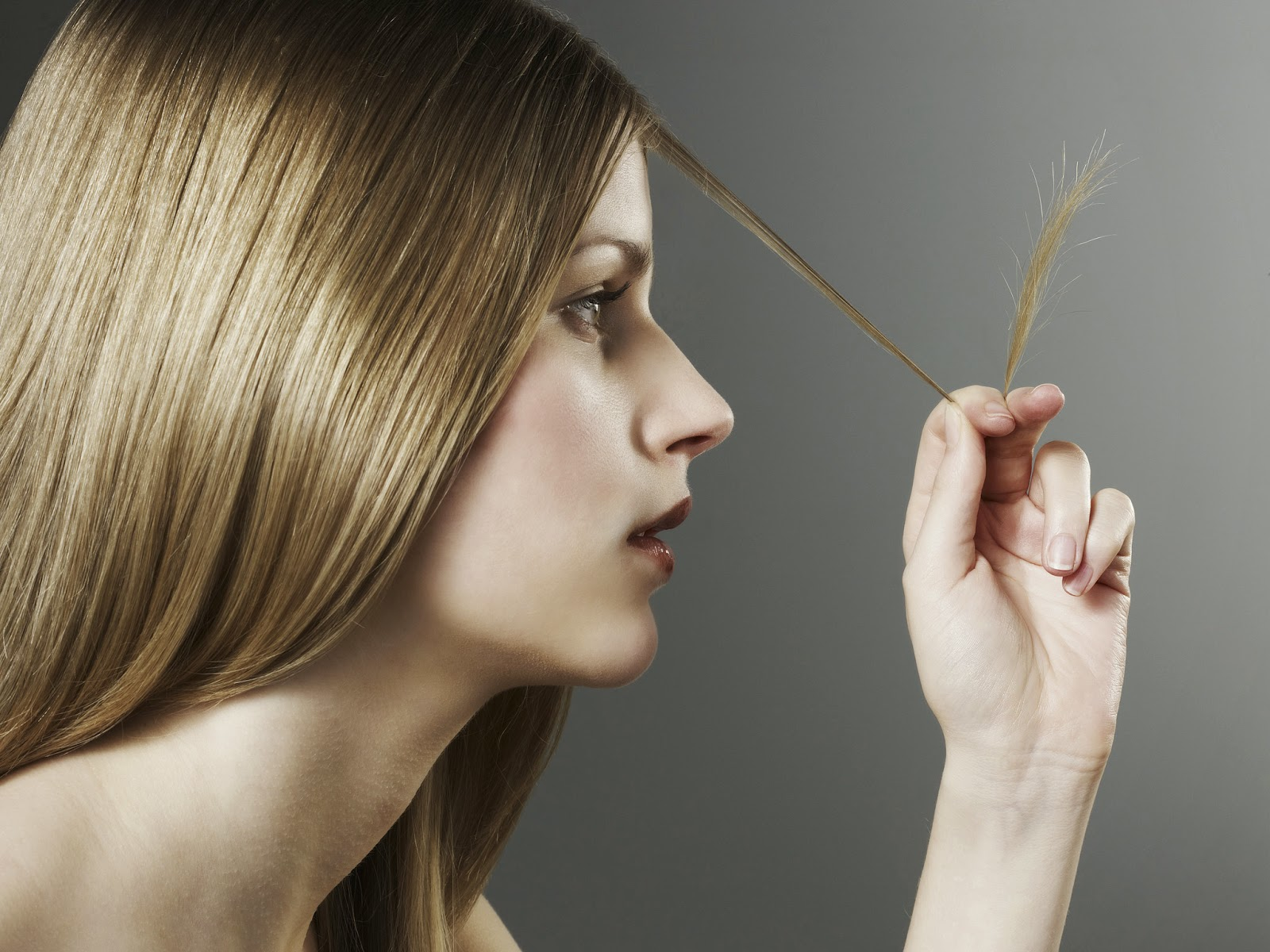 Hair Fall Home Remedies