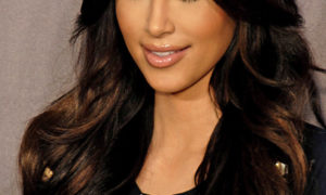 Kim Kardashian Flawless Makeup Tutorial 2016