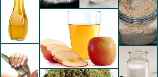 natural remedies for dry scalp and dandruff