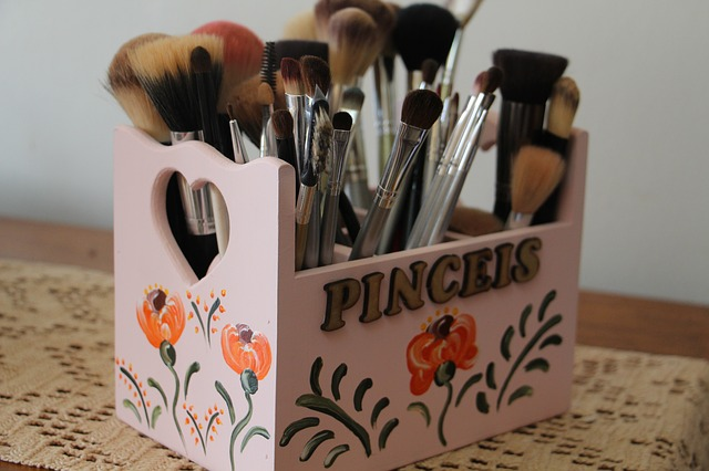 Makeup Brushes to Buy
