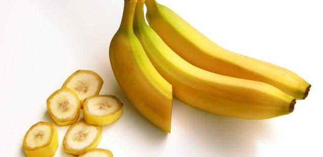 Bananas for Dandruff Care