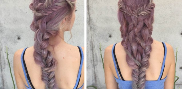 Fall Braids Trends