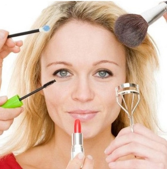 Top 10 Makeup tricks and ticks