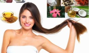 Control Hair Loss and Thinning With Natural Hair Care Tips