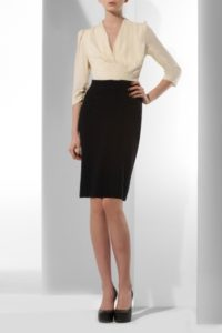 knee_long_pencil_skirt