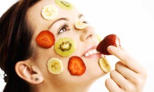 4 Fruits Used In Beauty Products You'll Never Believe