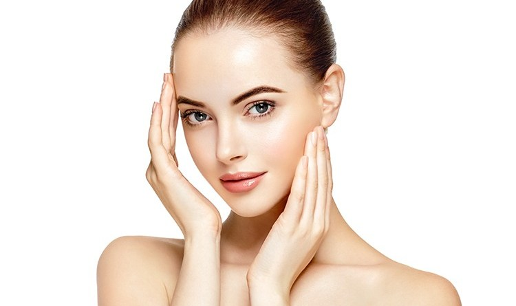 Image result for beautiful skin image
